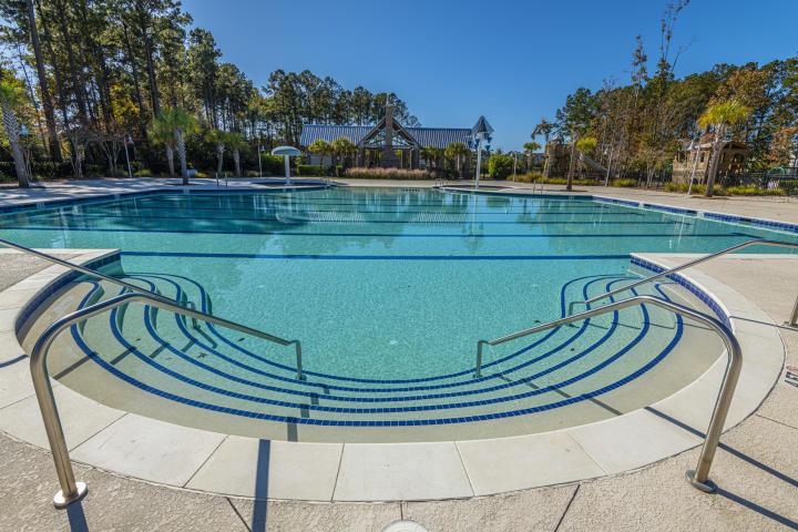 Carolina Park Homes For Sale - 3575 Backshore, Mount Pleasant, SC - 4
