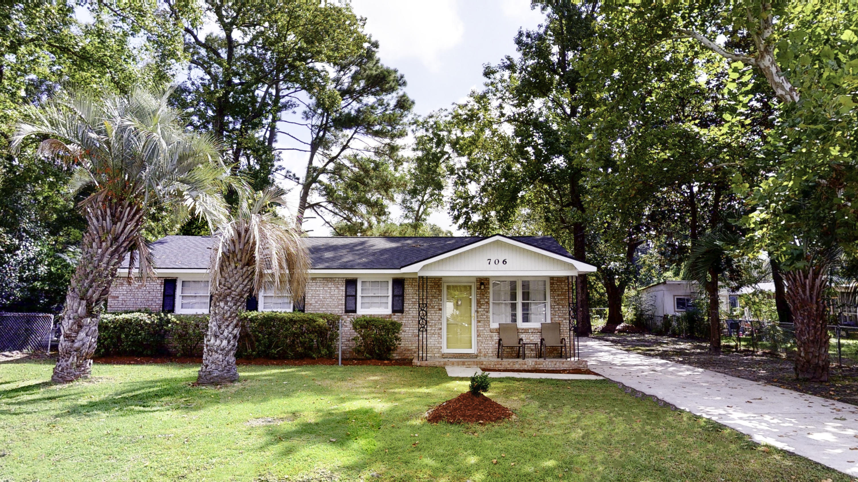 706 Hoss Road Charleston, Sc 29414
