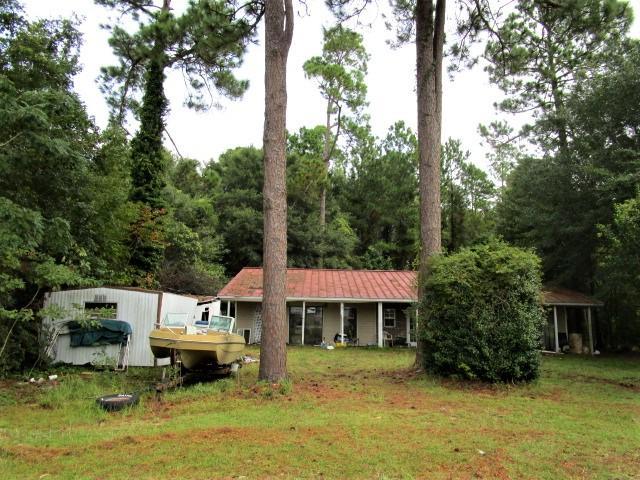 3803 Princess Pond Road Summerton, SC 29148