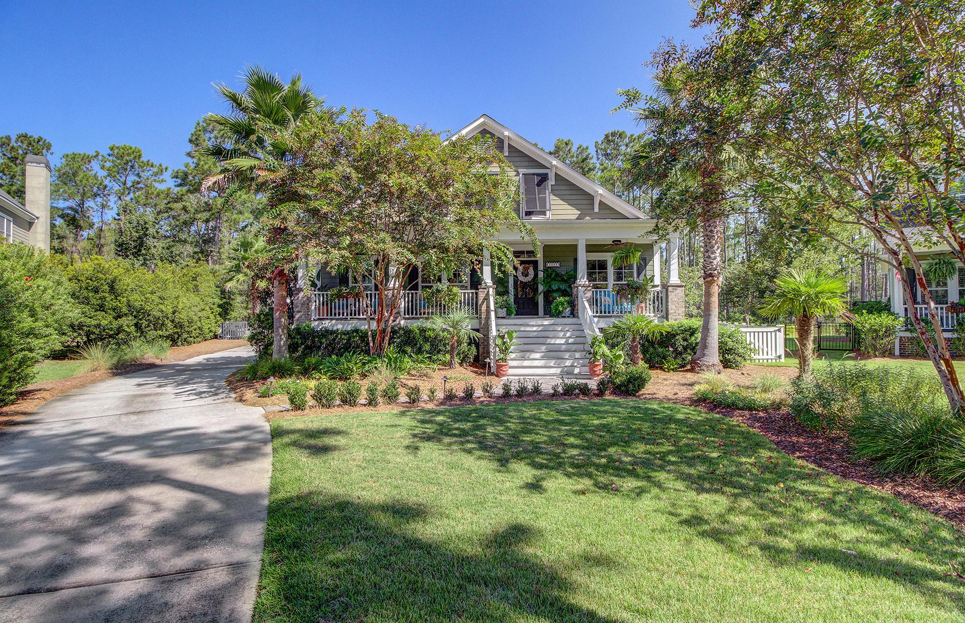 Park West Homes For Sale - 3052 Ashburton, Mount Pleasant, SC - 47