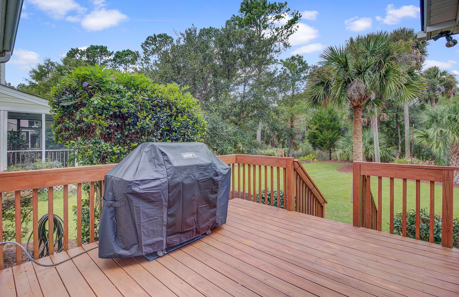 Park West Homes For Sale - 3120 Sonja, Mount Pleasant, SC - 21