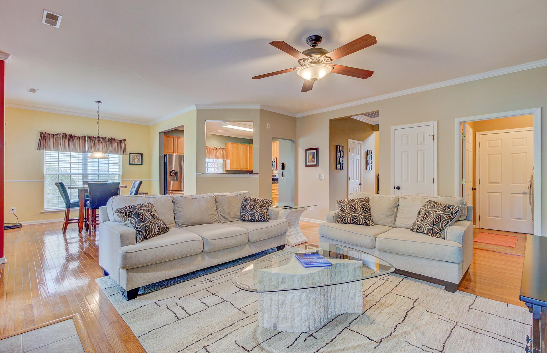 Park West Homes For Sale - 3120 Sonja, Mount Pleasant, SC - 27