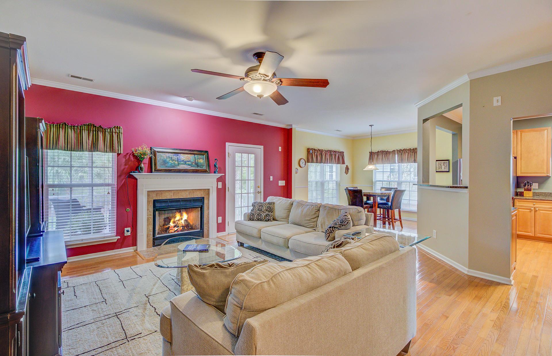 Park West Homes For Sale - 3120 Sonja, Mount Pleasant, SC - 29