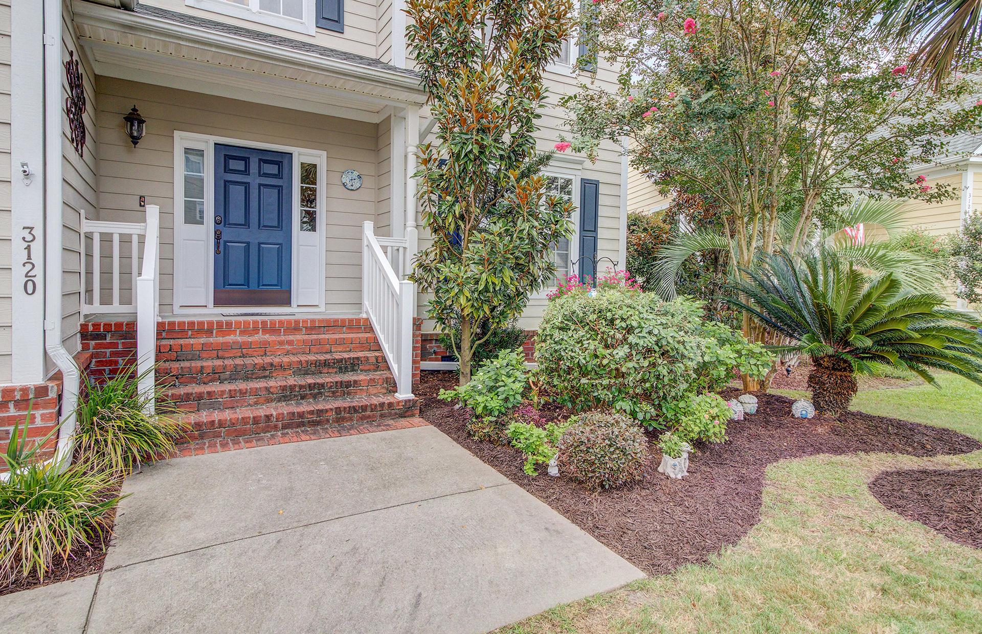 Park West Homes For Sale - 3120 Sonja, Mount Pleasant, SC - 42