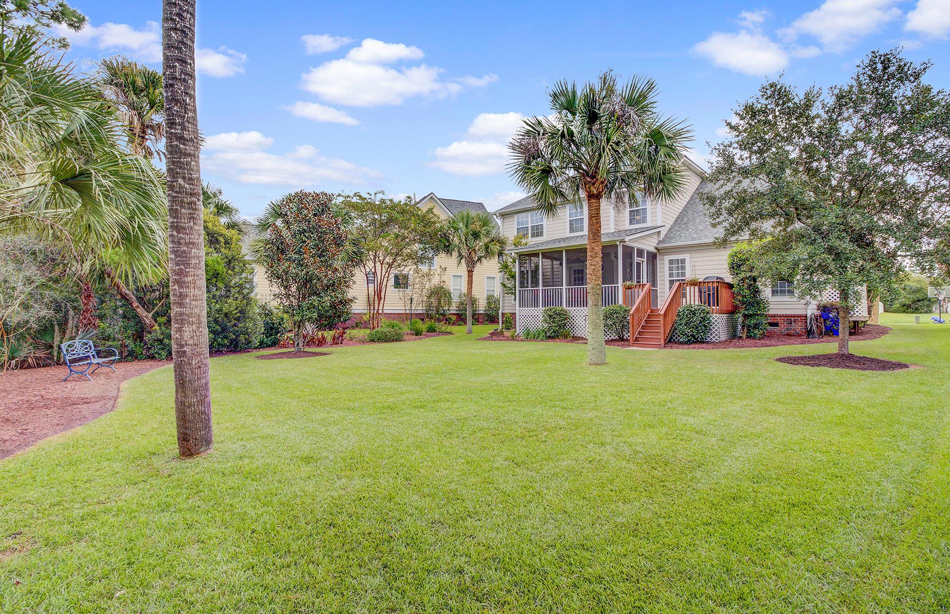 Park West Homes For Sale - 3120 Sonja, Mount Pleasant, SC - 44