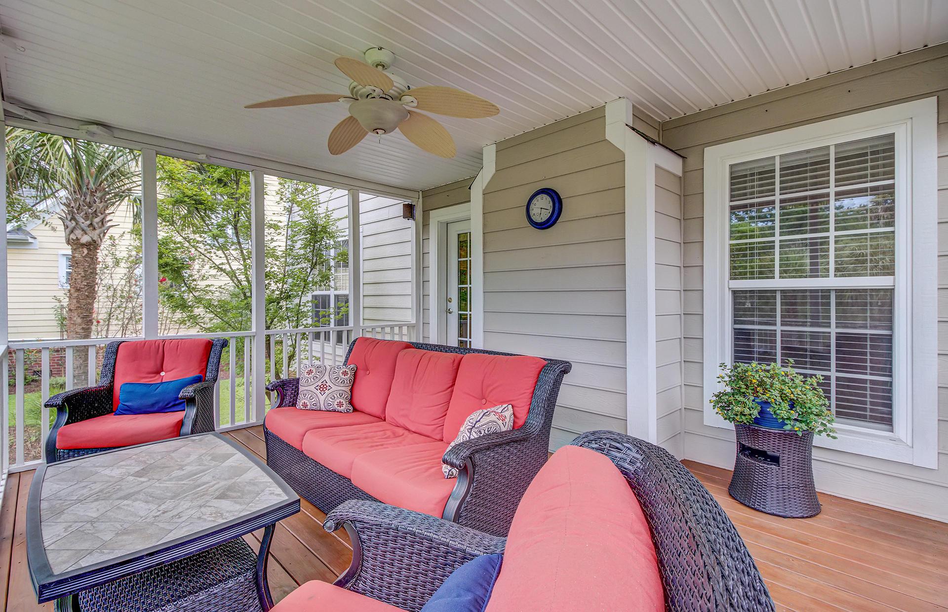 Park West Homes For Sale - 3120 Sonja, Mount Pleasant, SC - 24
