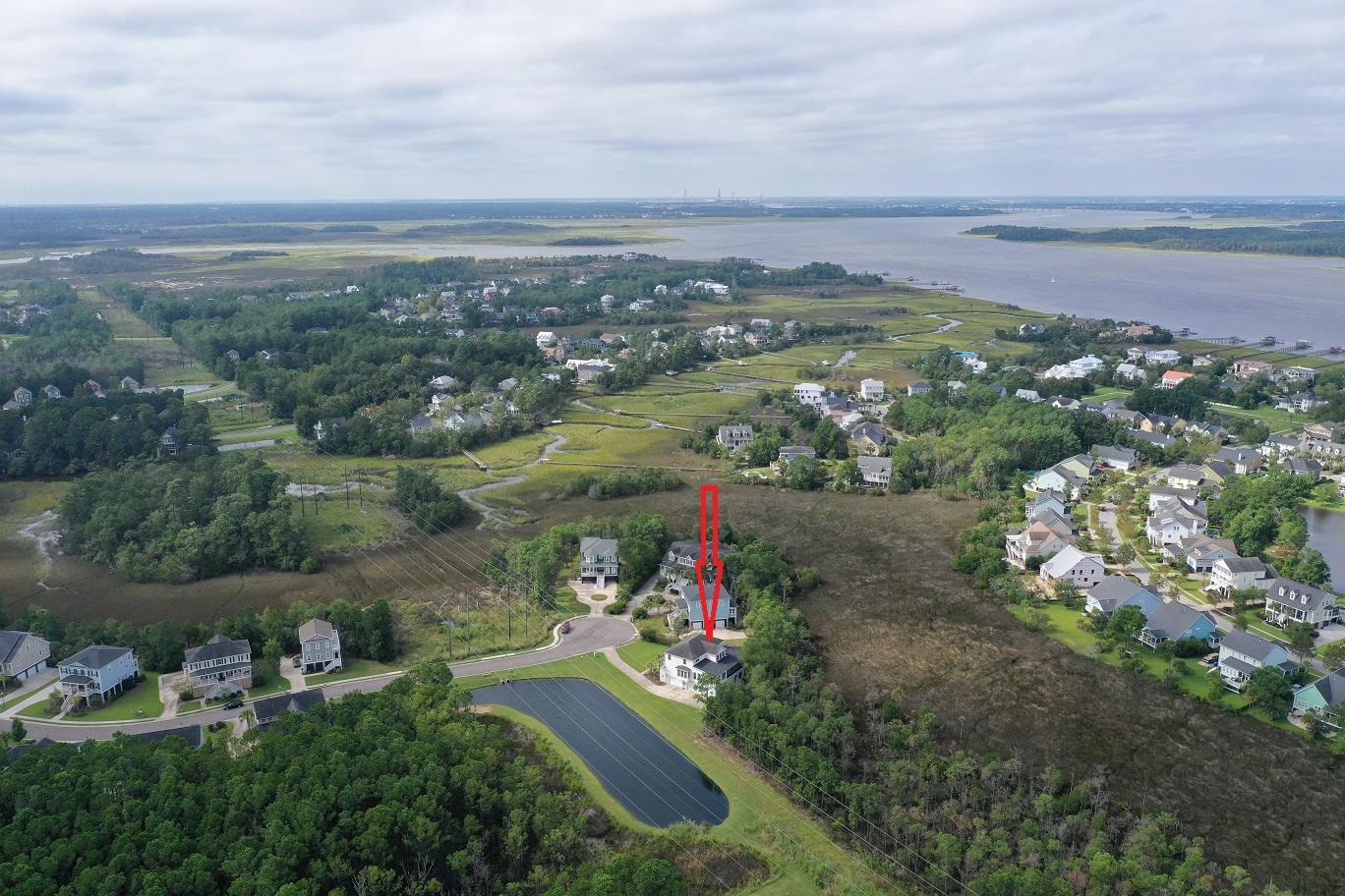 Planters Pointe Homes For Sale - 1847 Delacourt, Mount Pleasant, SC - 23