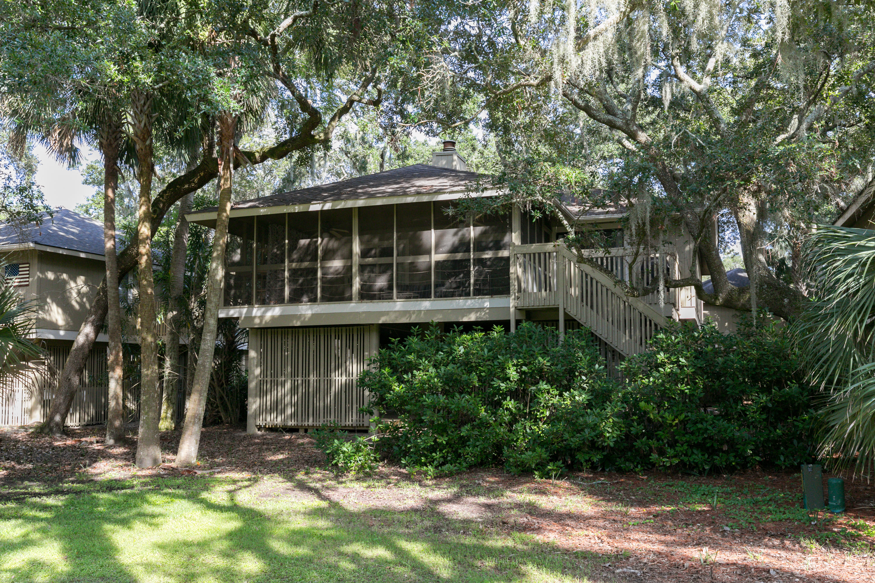 1108 Summerwind Lane Seabrook Island, SC 29455