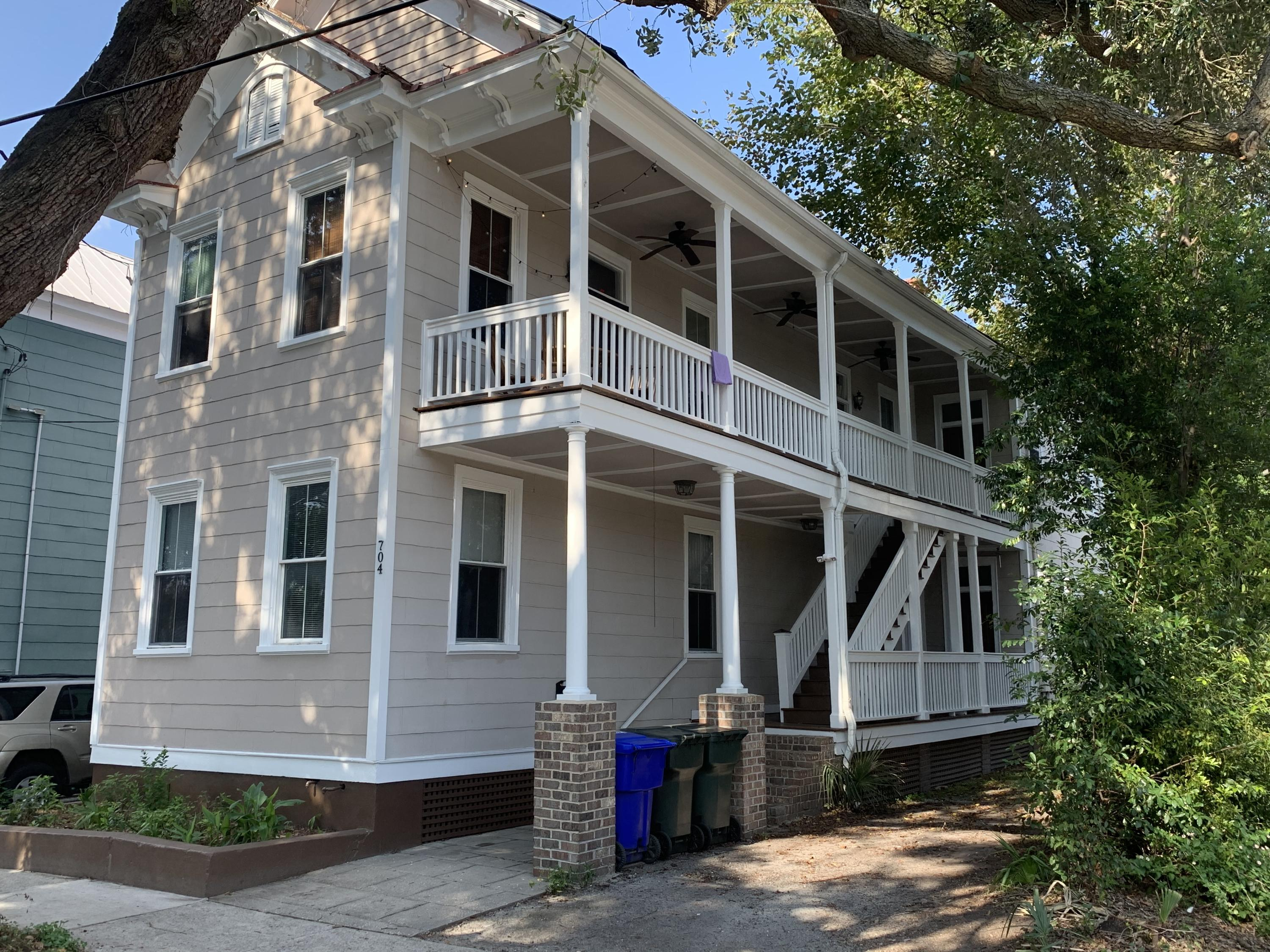 704 Rutledge Avenue Charleston, SC 29403