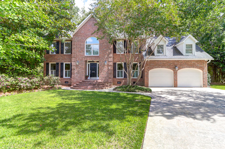 Molasses Creek Homes For Sale - 535 Overseer Retreat, Mount Pleasant, SC - 0