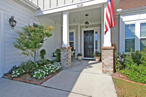 Live the relaxing Lake life in this beautiful 55+ active adult gated community! This Move-in ready Ravenna (2 bed rm/ 2 1/2 bath & FLEX /3rd bed room) sits on the WATER providing breathtaking views. This gorgeous home is LOADED w/ upgrades. Gourmet kitchen, Electric cooktop, dual wall ovens, 42'' cabinets w/ soft close draws & doors & Large island. Hickory wood floors throughout main living areas, tiled floors in the baths and laundry rm. Blinds on all windows, crown molding, 10' ceilings & 8' doors, tankless hot water heater, large screened in porch w/ tiled floors and window coverings for a climate controlled area with an additional tiled back patio. Custom closet organizers throughout.  Ceiling fans throughout...even in the garage. Beautiful custom landscaping around the entire house. At the heart of the Four Seasons community is a private 300+ acre lake w/ an 8 mile waterway for kayaking, canoeing, fishing, boating. The Lake house offers tennis/bocce/pickle ball courts, 3 salt water pools (1 indoor & 2 outdoor), state of the art fitness center, movement studio, Ball room, demonstration kitchen, game room & billiard room. There is also an outdoor amphitheater over looking the lake.  A staffed 24/7 guardhouse, trash pickup, lawn care (weeding, seeding, mowing, fertilizing, edging, etc.) all included,   This is a Must see!