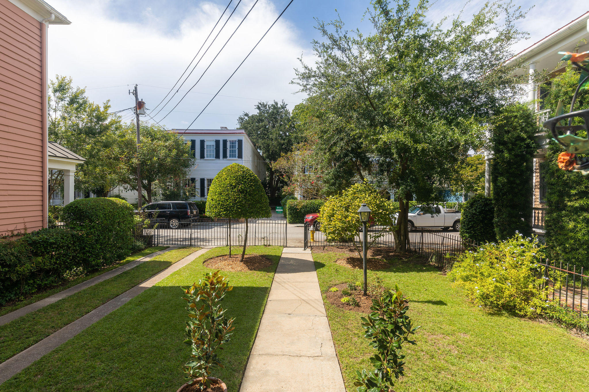 South of Broad Homes For Sale - 40 Savage, Charleston, SC - 25