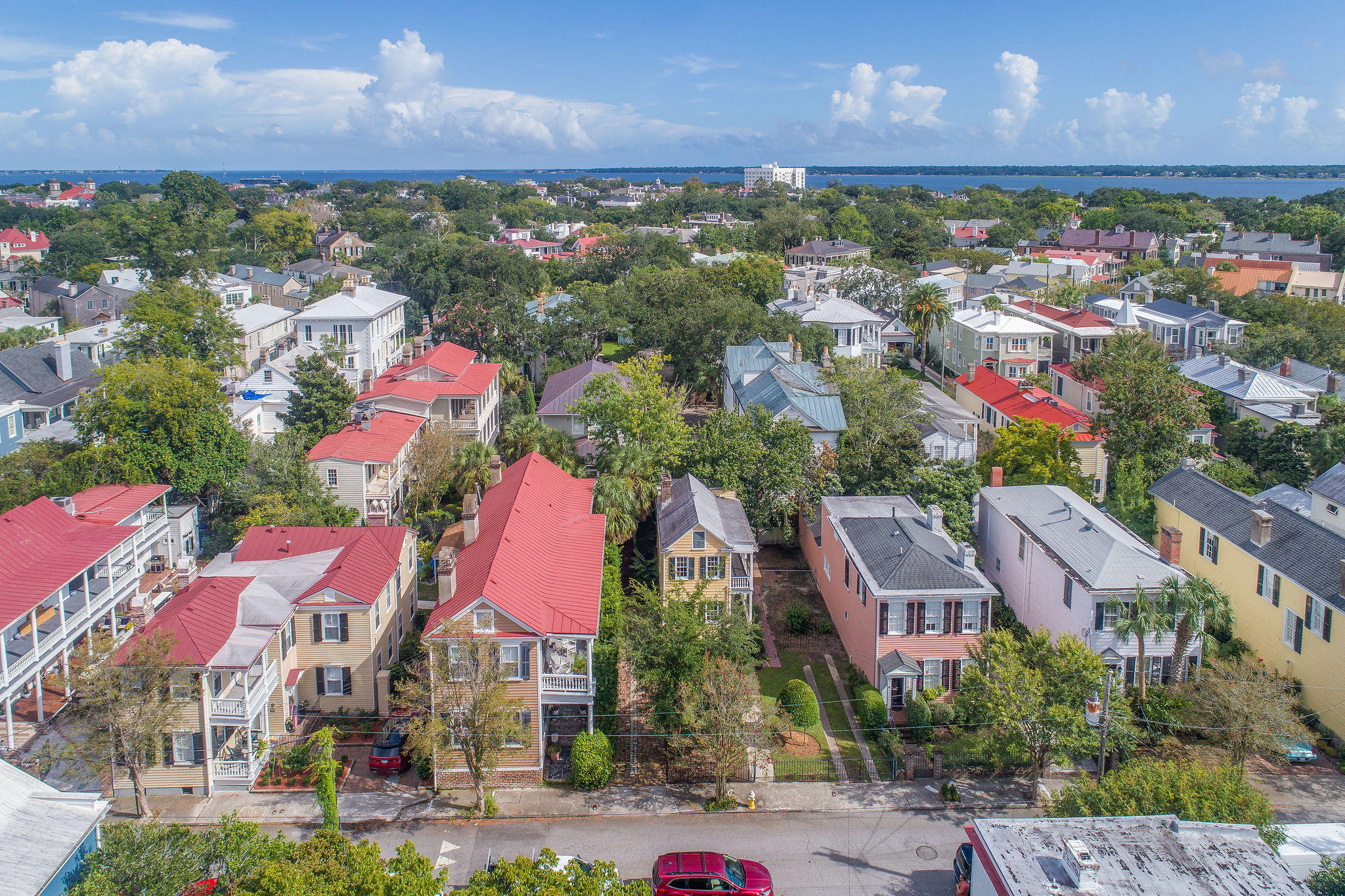 South of Broad Homes For Sale - 40 Savage, Charleston, SC - 28