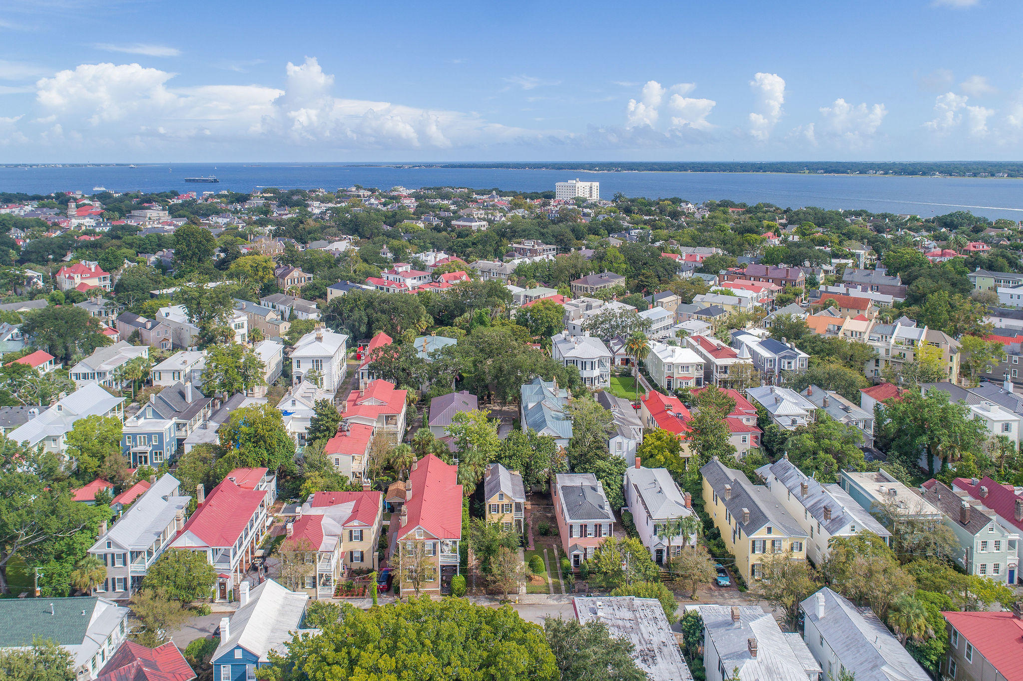 South of Broad Homes For Sale - 40 Savage, Charleston, SC - 15