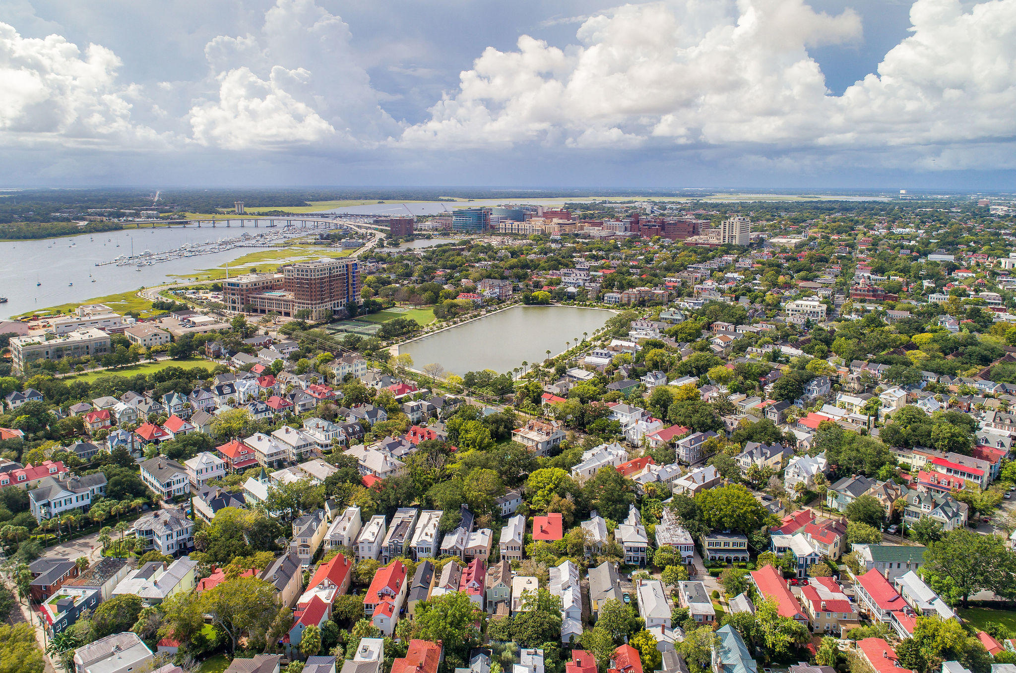 South of Broad Homes For Sale - 40 Savage, Charleston, SC - 22
