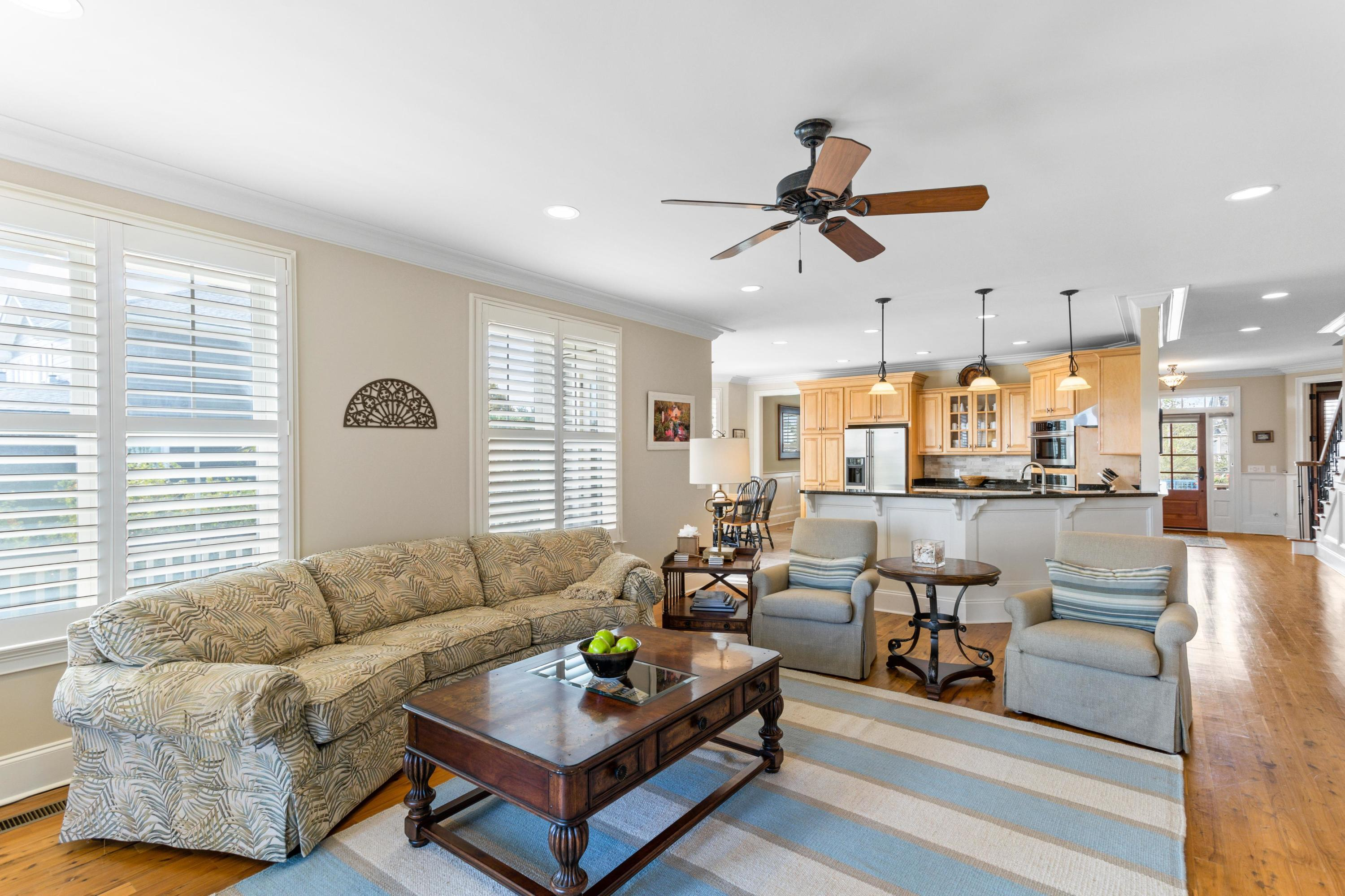 Rivertowne Country Club Homes For Sale - 2725 Canebreak, Mount Pleasant, SC - 21
