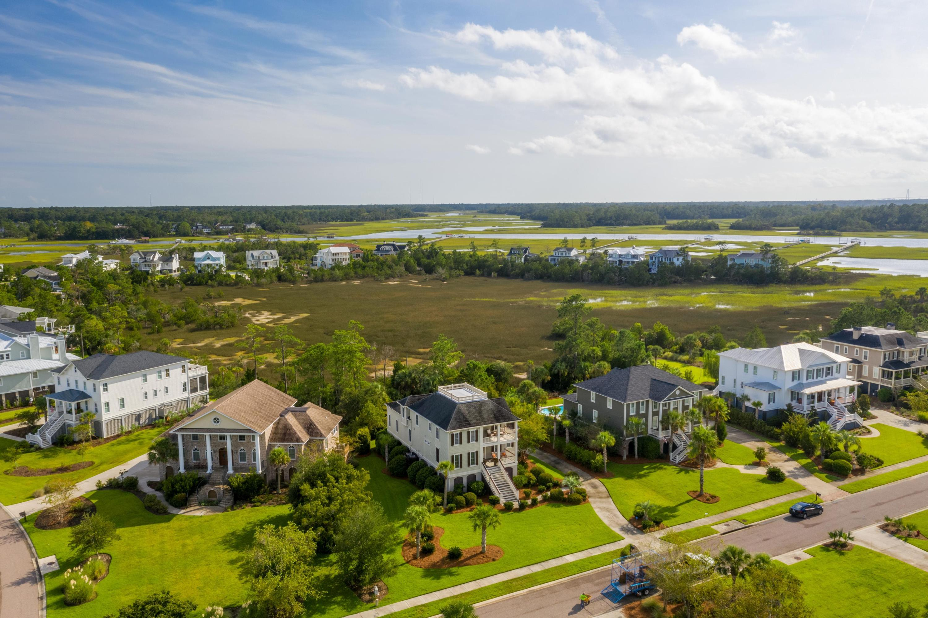 Rivertowne Country Club Homes For Sale - 2725 Canebreak, Mount Pleasant, SC - 24