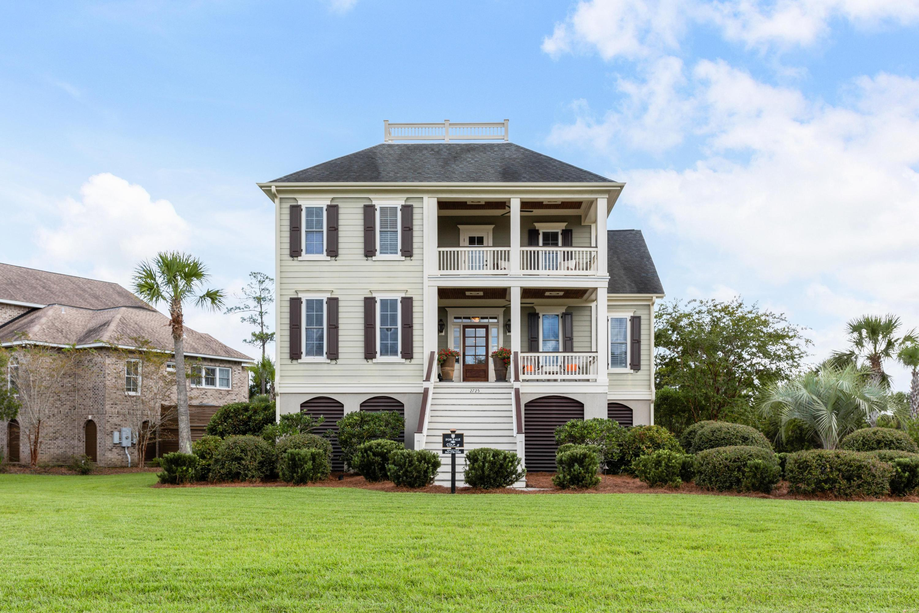 Rivertowne Country Club Homes For Sale - 2725 Canebreak, Mount Pleasant, SC - 25