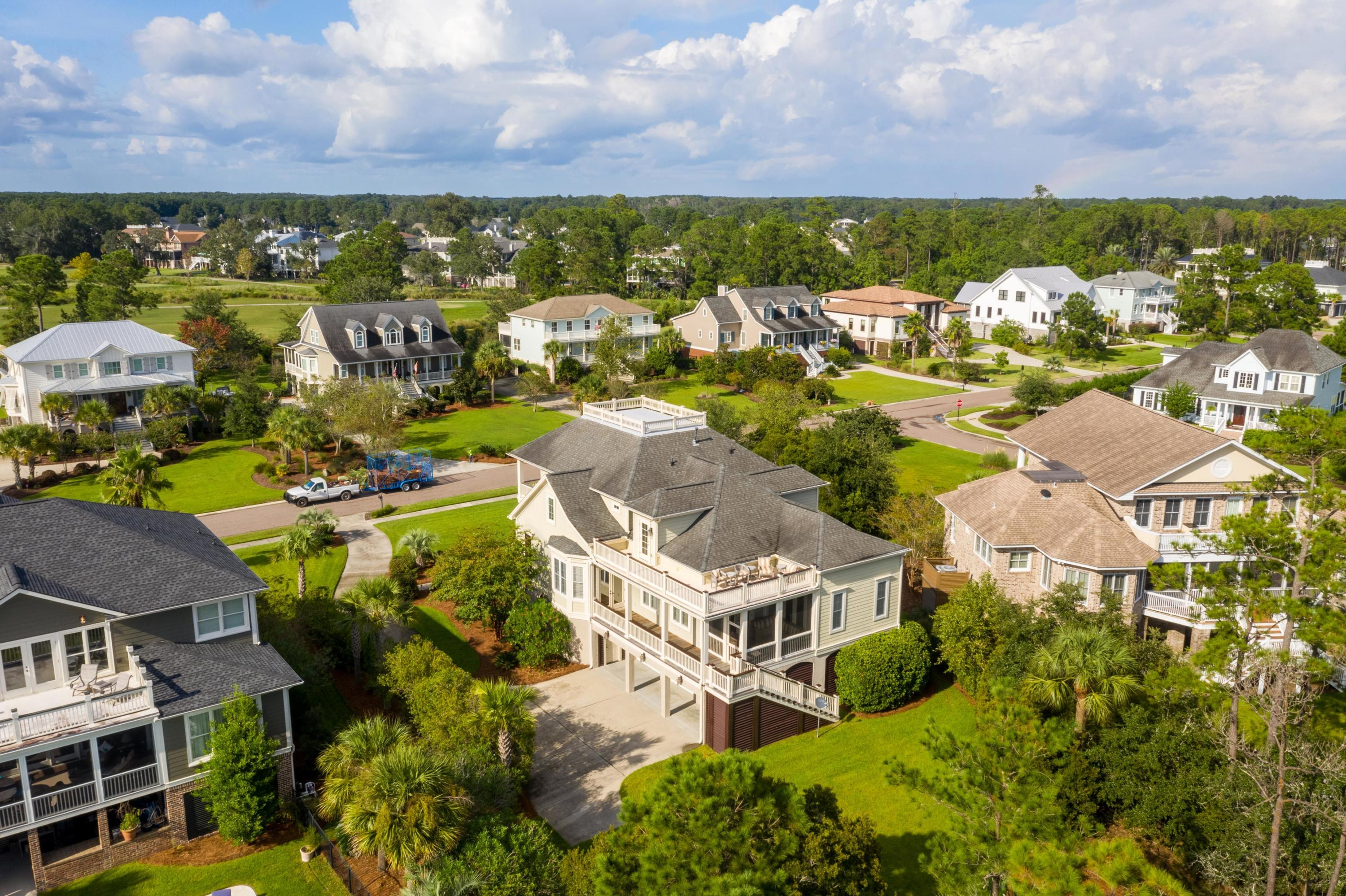 Rivertowne Country Club Homes For Sale - 2725 Canebreak, Mount Pleasant, SC - 16