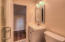 FROG / Mother-in-Law suite bathroom