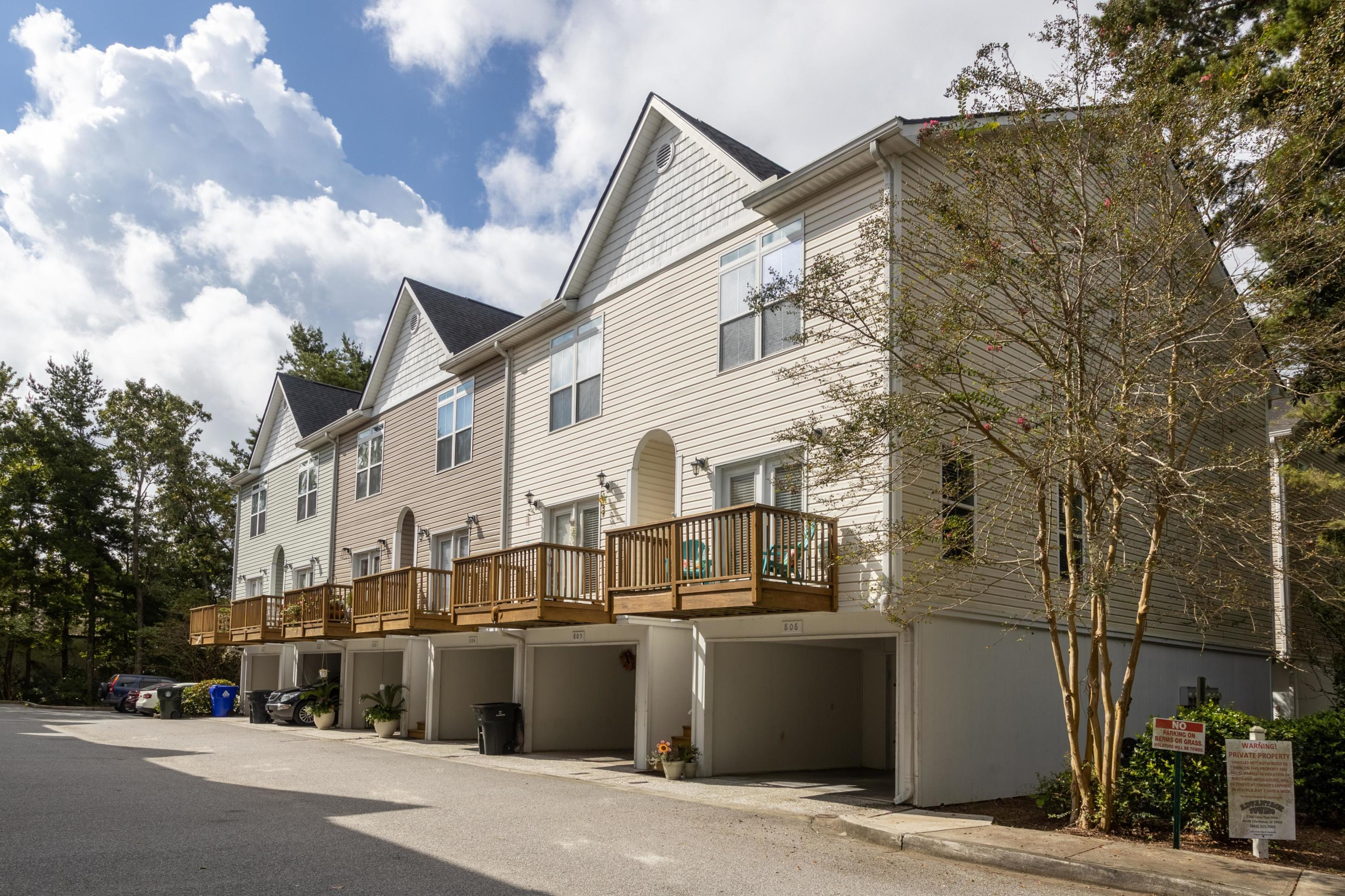 1815 Dogwood Road UNIT #806 Charleston, SC 29414