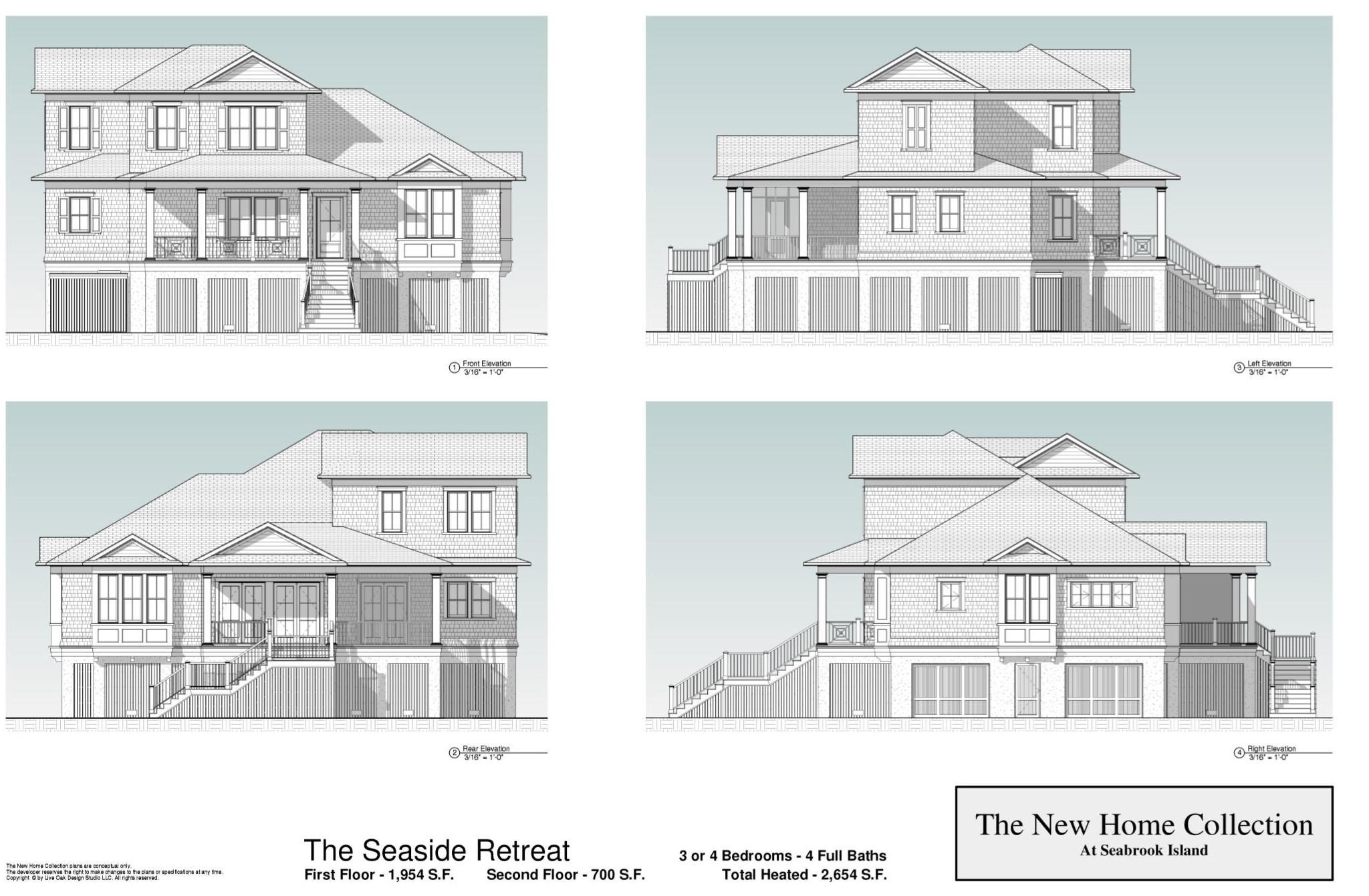 Seabrook Island Homes For Sale - 2856 Captain Sams, Seabrook Island, SC - 44
