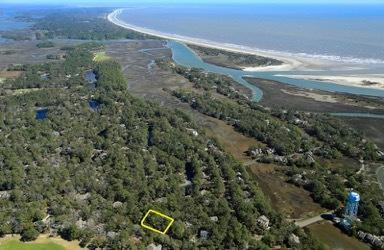 2856 Captain Sams Road Seabrook Island, SC 29455