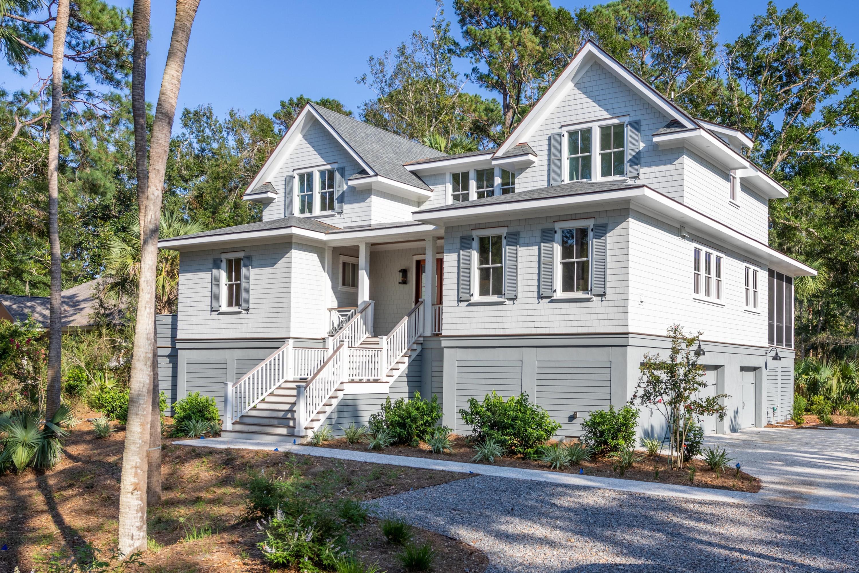 Seabrook Island Homes For Sale - 2856 Captain Sams, Seabrook Island, SC - 34
