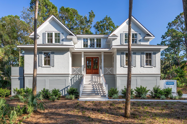 Seabrook Island Homes For Sale - 2856 Captain Sams, Seabrook Island, SC - 35