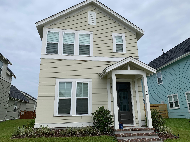 306 Watergrass Street Summerville, SC 29486