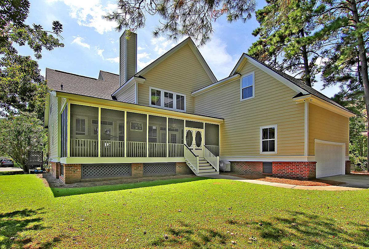 Hamlin Plantation Homes For Sale - 3413 Southern Cottage, Mount Pleasant, SC - 27