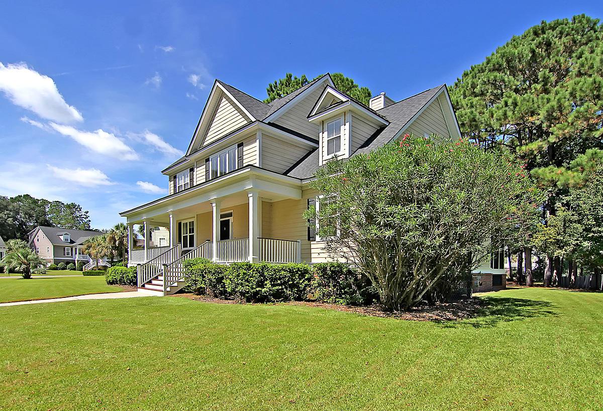 Hamlin Plantation Homes For Sale - 3413 Southern Cottage, Mount Pleasant, SC - 7