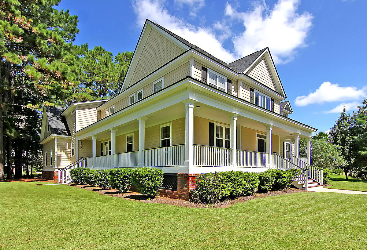 Hamlin Plantation Homes For Sale - 3413 Southern Cottage, Mount Pleasant, SC - 2