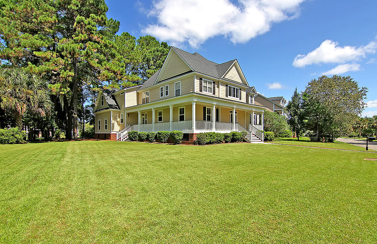 Hamlin Plantation Homes For Sale - 3413 Southern Cottage, Mount Pleasant, SC - 5