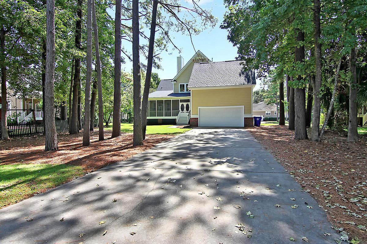 Hamlin Plantation Homes For Sale - 3413 Southern Cottage, Mount Pleasant, SC - 4