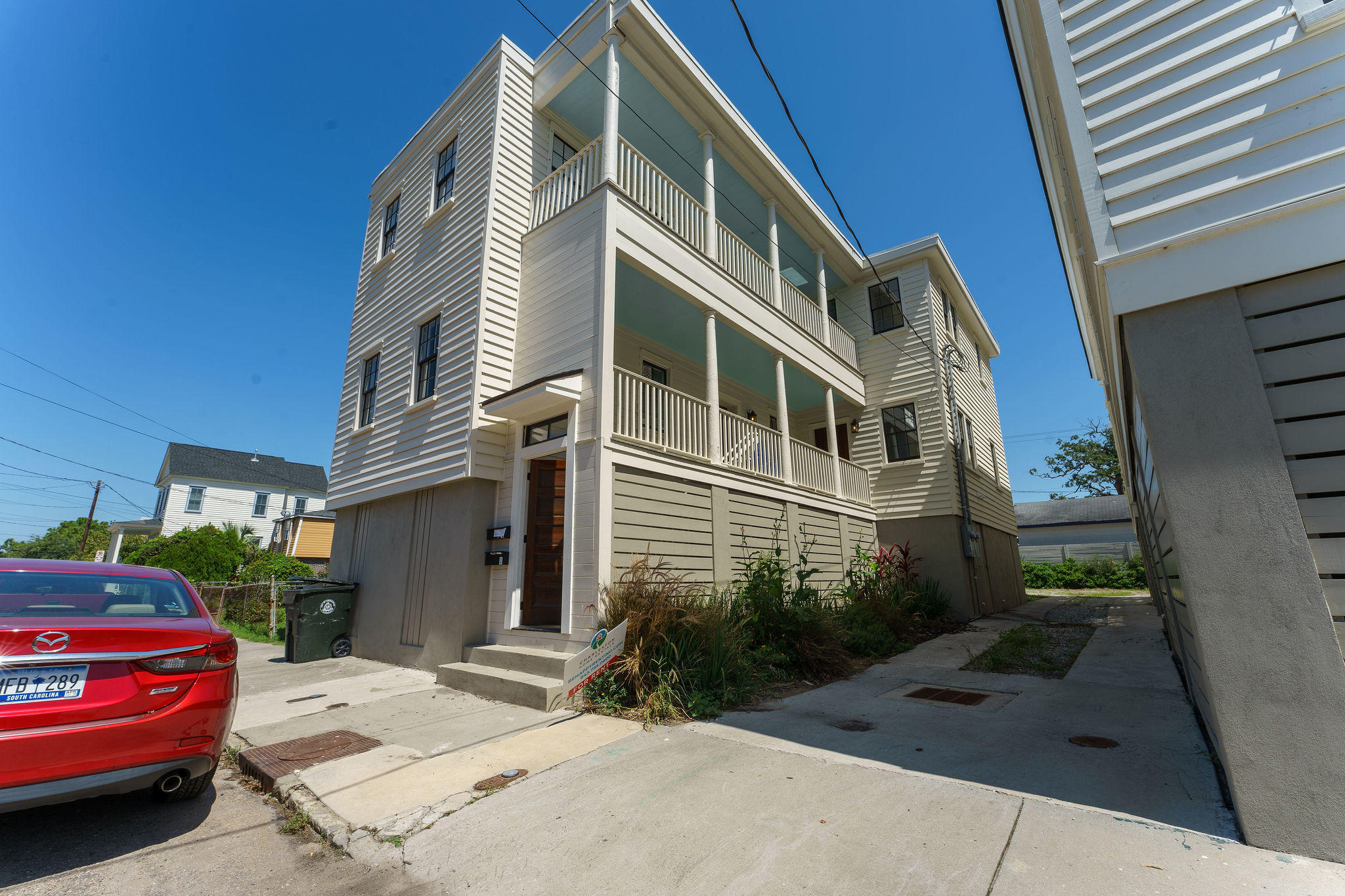 28 Aiken Street UNIT A Charleston, SC 29403