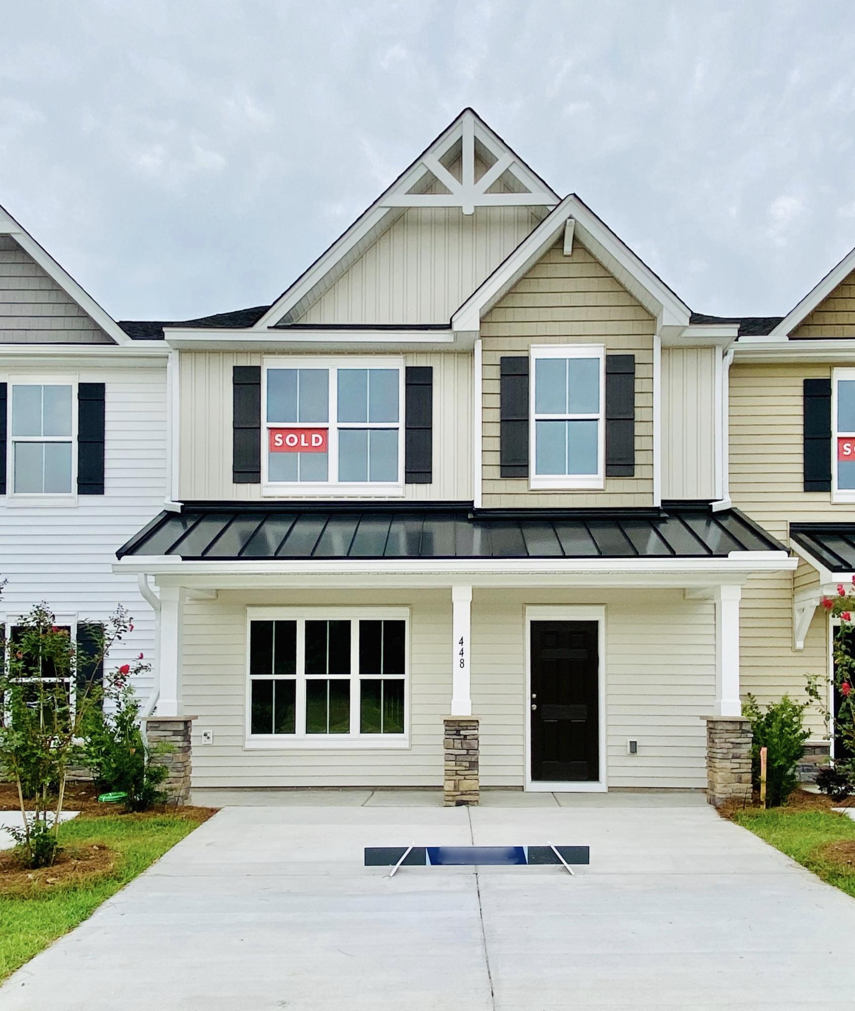 448 Viceroy Lane Goose Creek, Sc 29445