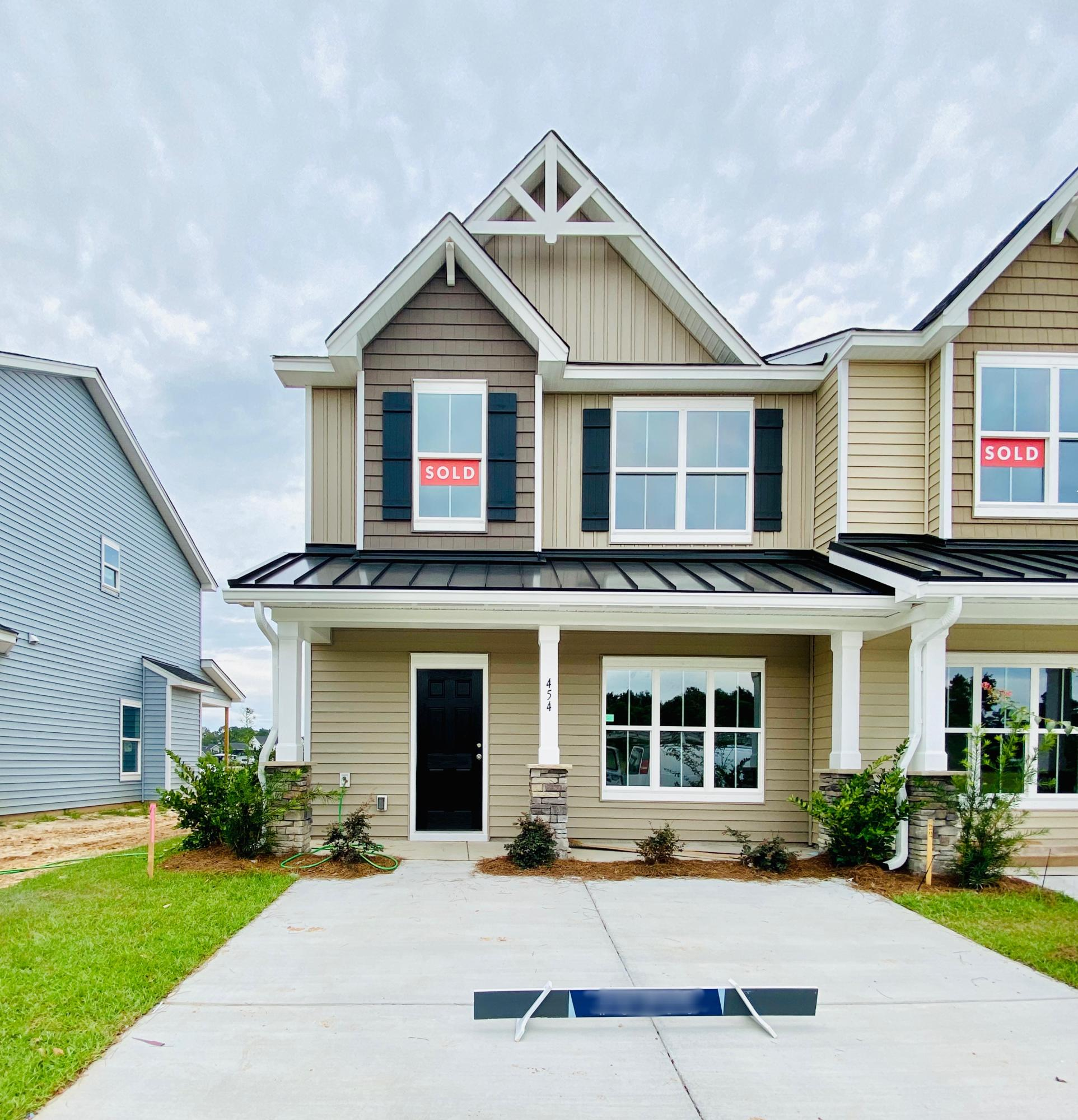 454 Viceroy Lane Goose Creek, Sc 29445