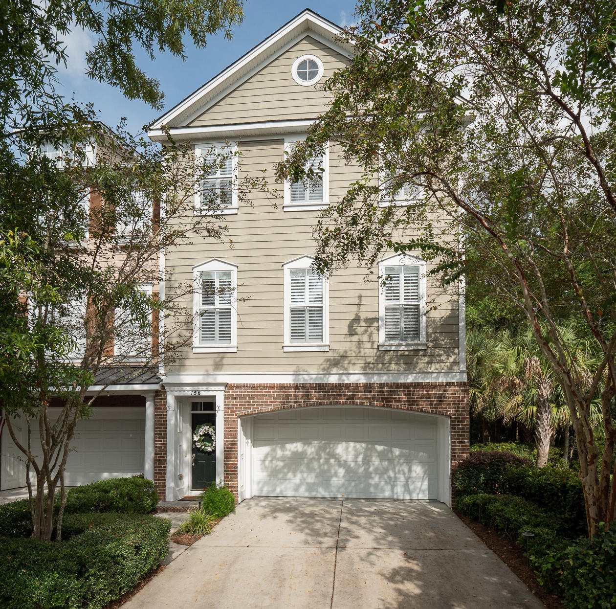 156 Palm Cove Way Mount Pleasant, SC 29466