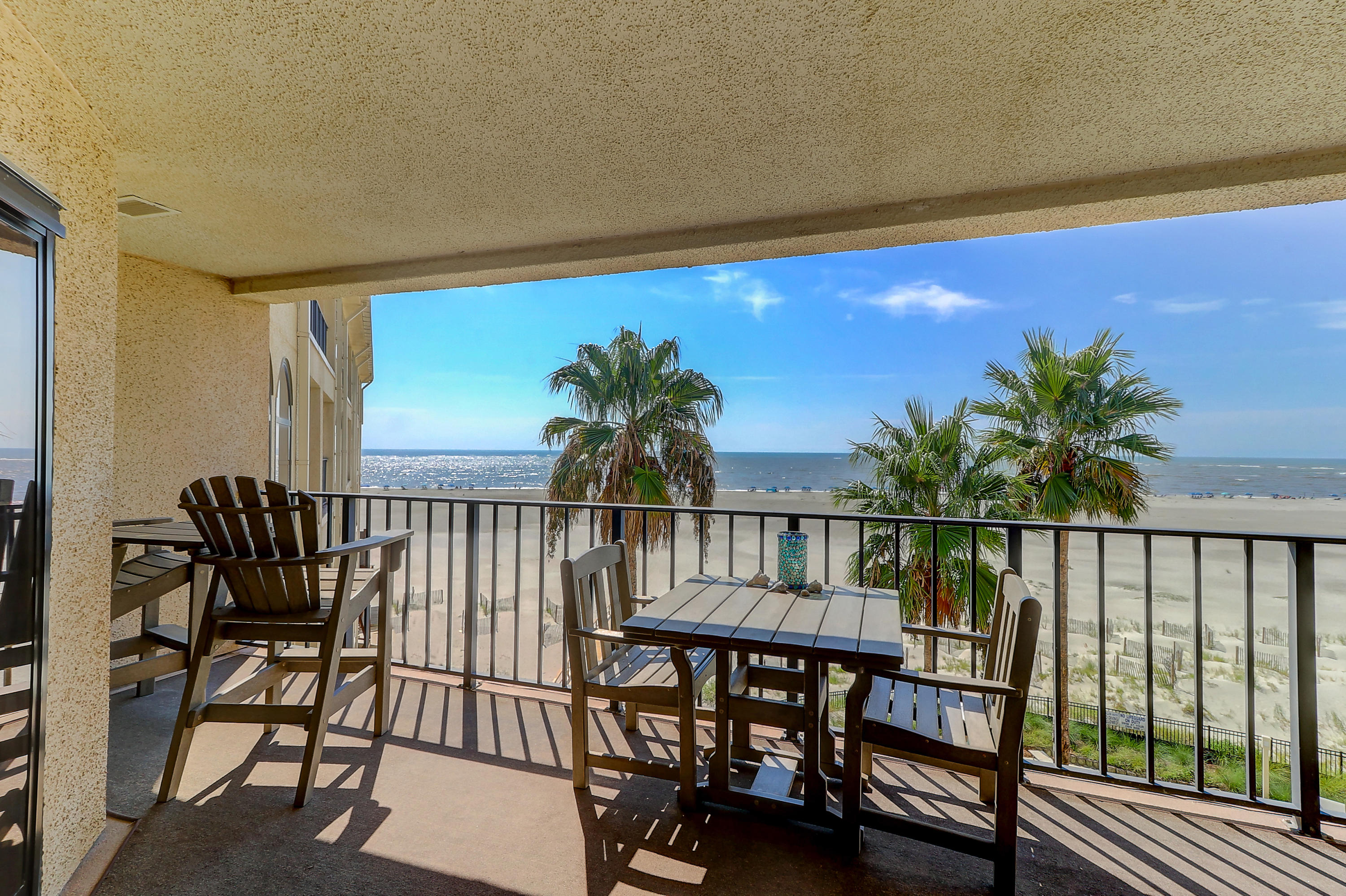 415 Seascape Villas Isle Of Palms, SC 29451
