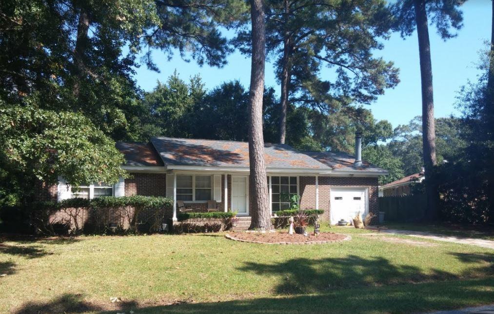 1010 Yorktown Drive Charleston, SC 29412
