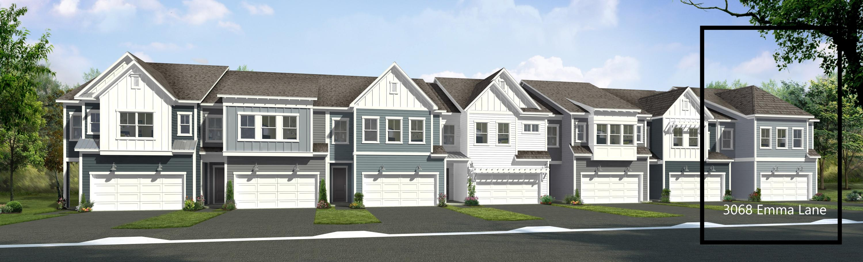 Emma Lane Townes Homes For Sale - 3068 Emma, Mount Pleasant, SC - 5