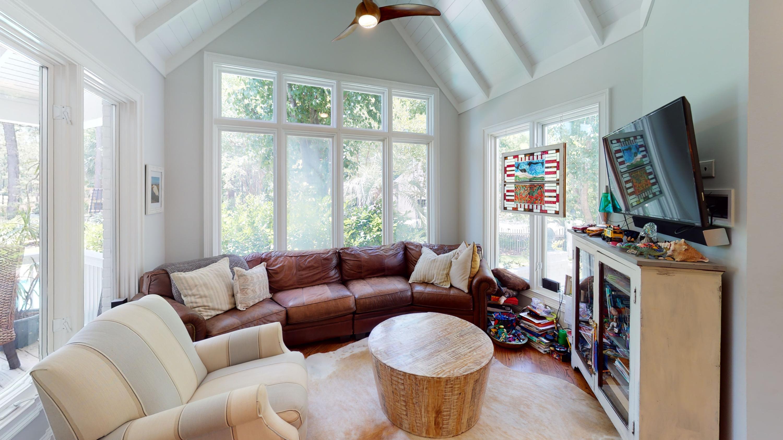 Dunes West Homes For Sale - 3721 Colonel Vanderhorst, Mount Pleasant, SC - 2
