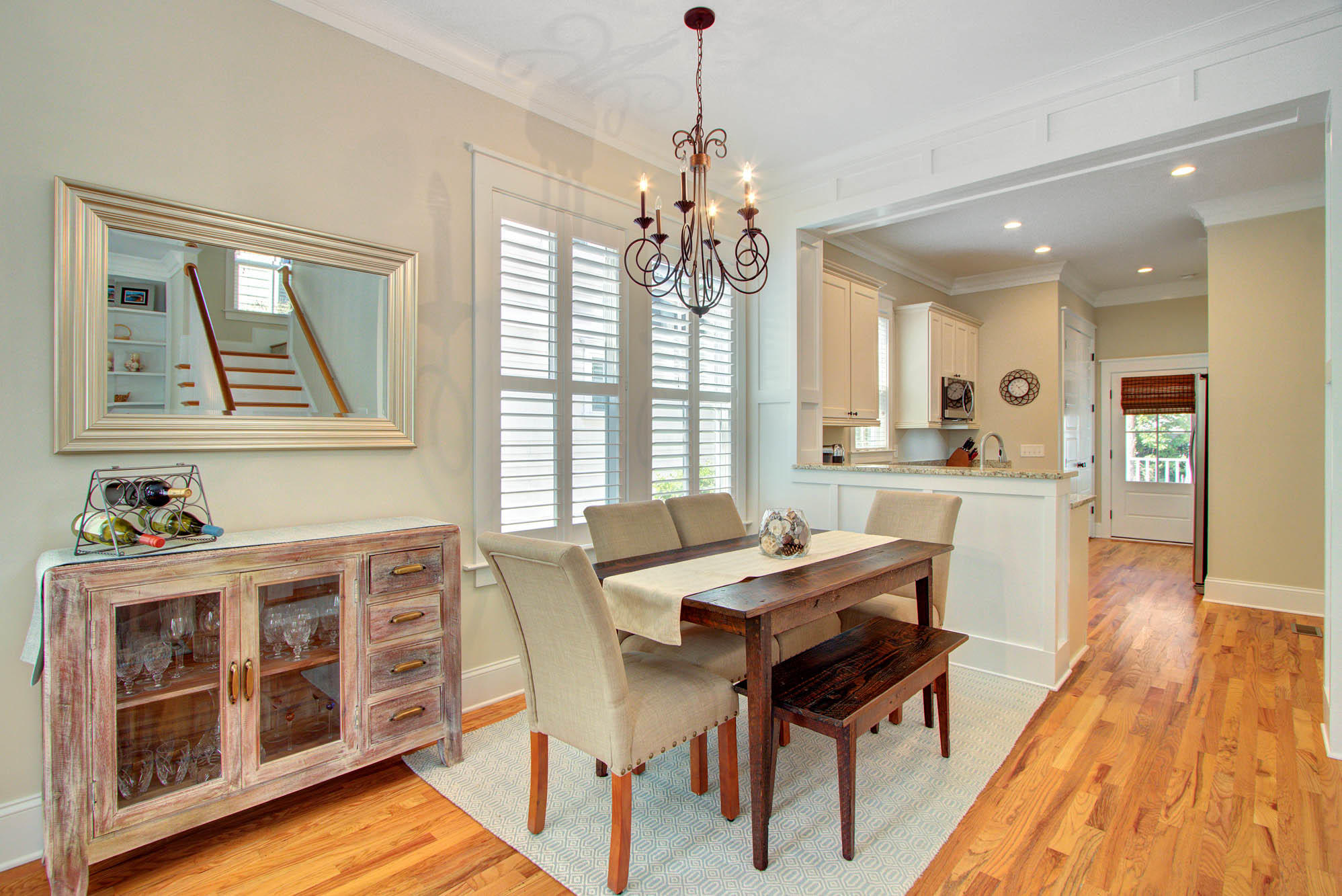 Pinckney Place Homes For Sale - 1632 Ware Bottom, Mount Pleasant, SC - 5