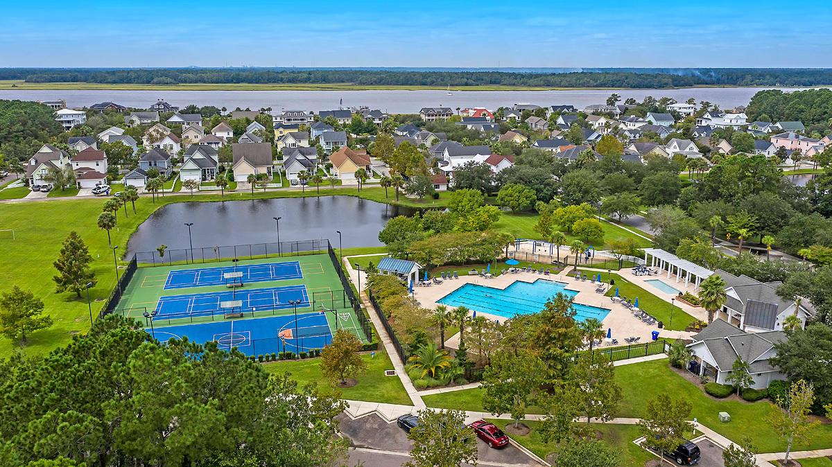 Rivertowne Homes For Sale - 2405 Sandy Point, Mount Pleasant, SC - 3