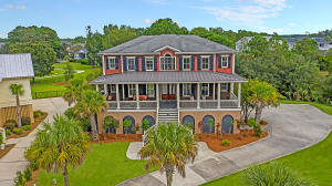 2405 Sandy Point Court, Mount Pleasant, SC 29466