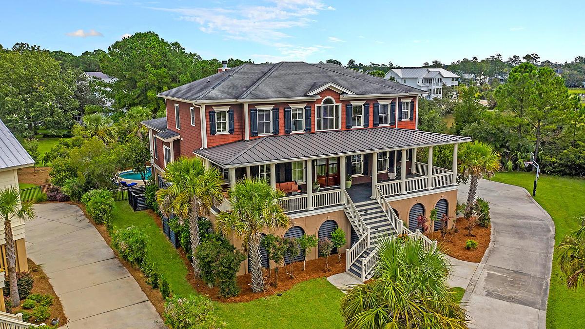 Rivertowne Homes For Sale - 2405 Sandy Point, Mount Pleasant, SC - 72