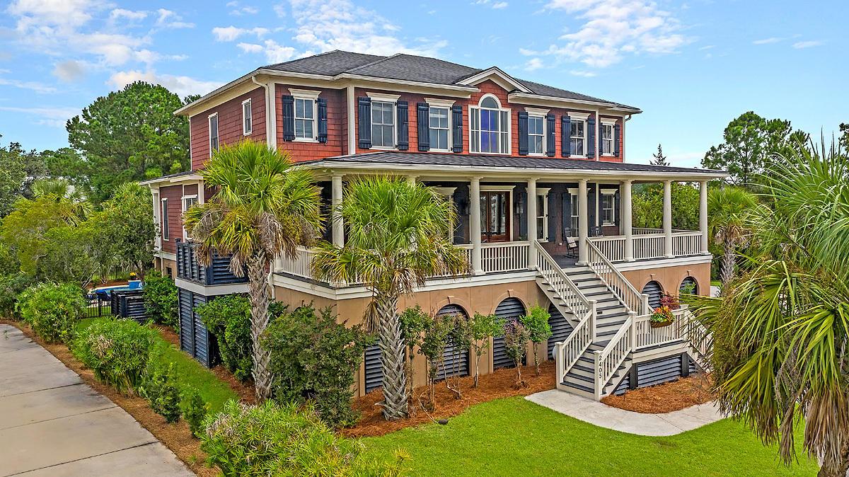 Rivertowne Homes For Sale - 2405 Sandy Point, Mount Pleasant, SC - 71