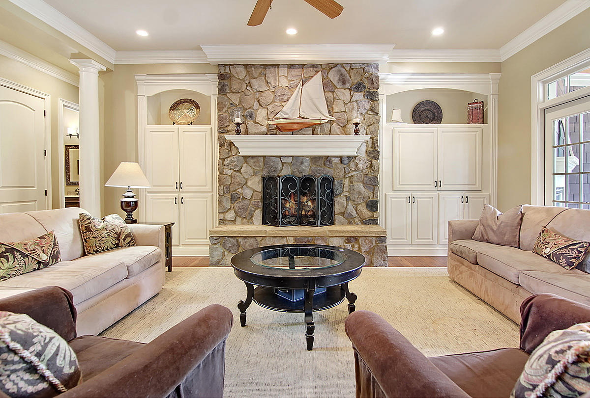 Rivertowne Homes For Sale - 2405 Sandy Point, Mount Pleasant, SC - 47