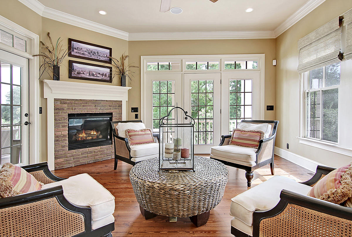 Rivertowne Homes For Sale - 2405 Sandy Point, Mount Pleasant, SC - 54